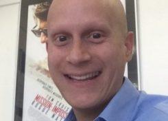 Greg Ruback, Parent Governor